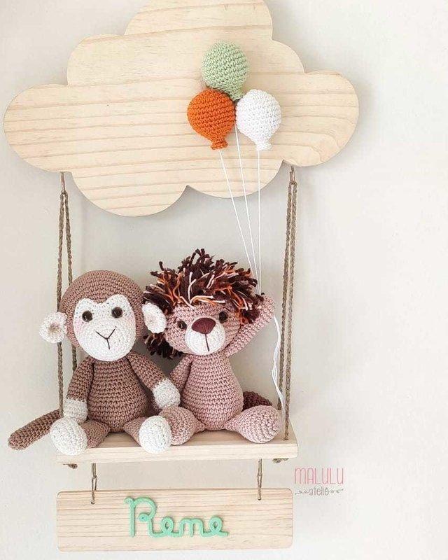 ✈ Avião em Crochê - / ✈ Airplane up Crochet - | Brinquedos de ... | 800x640