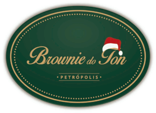 Brownie do Ton
