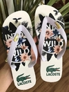 Chinelo Lacoste