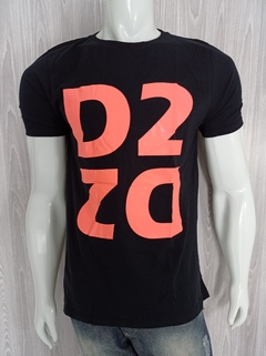 Camiseta Dsquared2