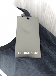 Camiseta Dsquared2 na internet