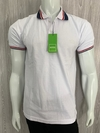 Polo Hugo Boss Branca