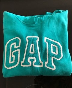 Moletom Gap Feminino - Saggs