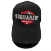 Bone Dsquared2  Preto