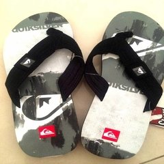 Chinelo Quiksilver - Saggs