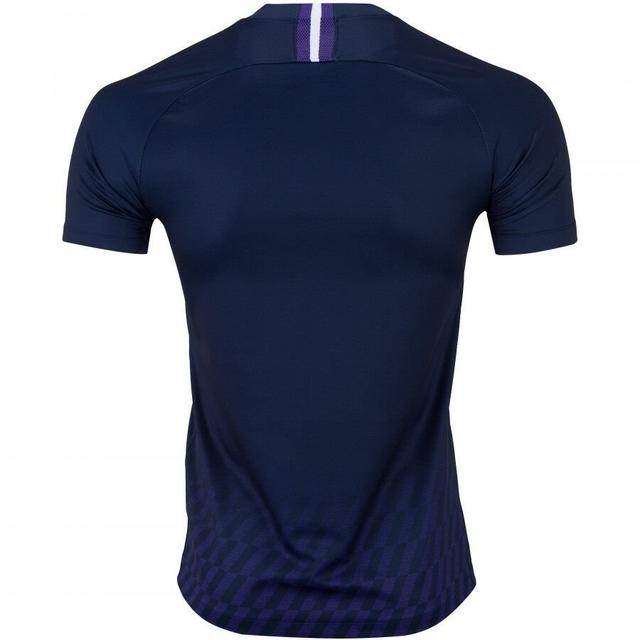 Camisa Tottenham 3 Uniforme 19 20 Nike Masculina