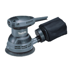 Lijadora Orbital Makita MT M9204G 123mm 240w