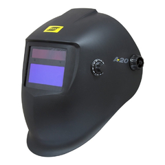 Careta Fotosensible Esab A20