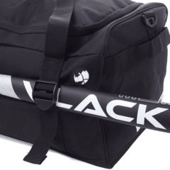 BOLSO HOCKEY DUFFLE STICK BAG 3.0 NEGRO - Palhock