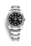 Rolex Oyster Perpetual Date  115234 - comprar online
