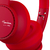 Auricular Harrison Sp-kja980d Red Kanji en internet