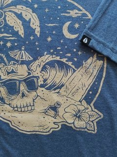 Remera Beach - Jooks Mayorista