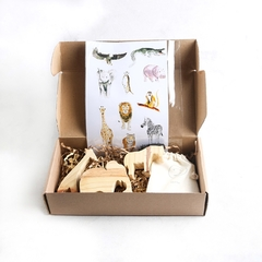 Jungle Box - comprar online