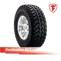 245/70 R16 111Q Firestone Destination M/T