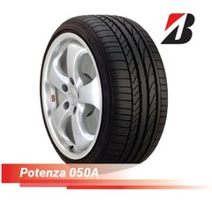 225/45 R17 91W Bridgestone Potenza RE050A Run Flat