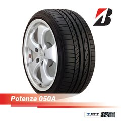 255/40 R17 94W Bridgestone Potenza RE050A Run Flat