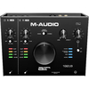 M-audio Air 192|8 Usb 2x4 Audio Interface Con Midi