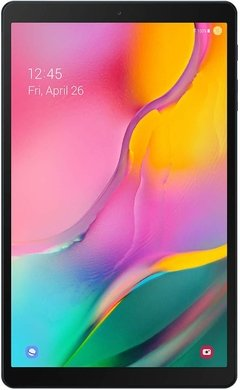 Samsung Galaxy Tab A 10.1 64 Gb Wifi  Black - 3GB RAM - 2019 !!