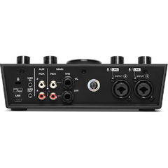 M-audio Air 192|8 Usb 2x4 Audio Interface Con Midi en internet