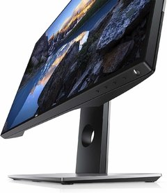 Monitor Dell Ultrasharp 27 U2717d 27 16:9 Infinityedge Ips - tienda online