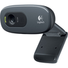 Webcam Logitech C270 720p HD USB micrófono
