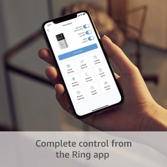 Ring Video Doorbell 3 Portero Inalambrico Wifi Ultimo Lanzamiento - MarketDigital