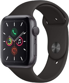 Apple Watch Series 5 con GPS, Watch, 40mm, 32 gb con banda deportiva