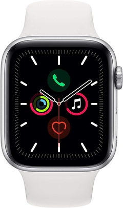 Apple Watch Series 5 con GPS, Watch, 40mm, 32 gb con banda deportiva - comprar online