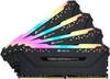 Memoria RAM Corsair Vengeance RGB Pro 32 GB (Pack de 4 x 8 GB) DDR4 3600 (PC4-28800) C18