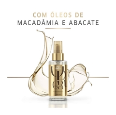 Wella Professionals Oil Reflections Smoothening - Óleo Capilar 100ML na internet