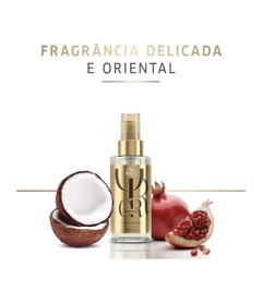Wella Professionals Oil Reflections Smoothening - Óleo Capilar 100ML - the.luxo
