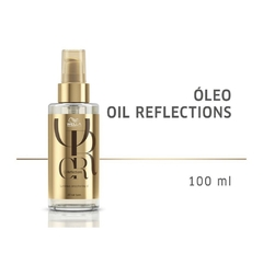 Wella Professionals Oil Reflections Smoothening - Óleo Capilar 100ML