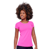 Camiseta Authen Extended Feminino - The Fit Brand
