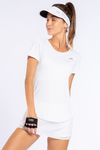 Blusa Link CO2 Outlast - Branco