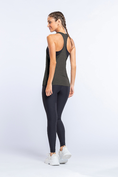 Regata Sportif Impulse - Graphite - The Fit Brand