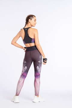Legging Magnolia Blur - The Fit Brand