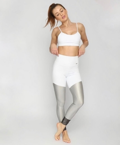 Top Sport Branco - The Fit Brand