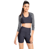Hip Live Cover Comfy Essential - Cinza