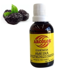 ESSENCIA ALIMENTICIA AMEIXA 30ML ARCOLOR