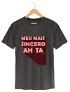 Camiseta Masculina Fran -HA TA - Shop Cult na internet