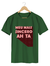 Imagem do Camiseta Masculina Fran -HA TA - Shop Cult