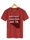 Camiseta Masculina Fran -HA TA - Shop Cult