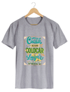 Camiseta Masculina By Bruno - Lettering 5 - Shop Cult na internet