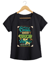 Camiseta Feminina By Bruno - Lettering 5 - Shop Cult na internet