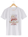Camiseta Masculina By Bruno - Lettering 4  - Shop Cult - Shop Cult