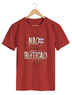 Camiseta Masculina By Bruno - Lettering 4  - Shop Cult