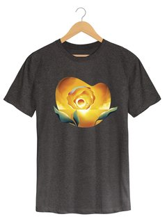 Imagem do Camiseta Masculina Brum - Sunset Ocean - Flor do Sol - Shop Cult