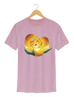 Camiseta Masculina Brum - Sunset Ocean - Flor do Sol - Shop Cult na internet