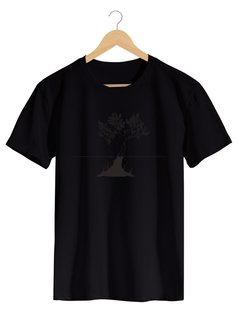 Imagem do Camiseta Masculina Brum - Line Tree - Shop Cult