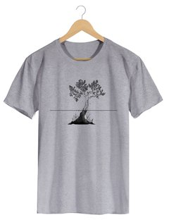 Camiseta Masculina Brum - Line Tree - Shop Cult na internet